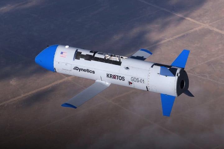DARPA Gremlin drone 1