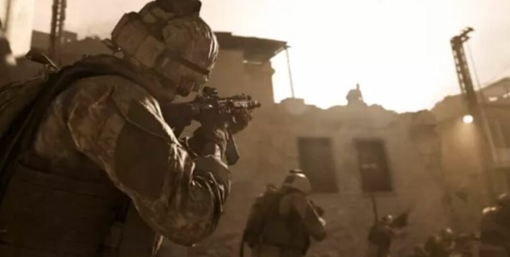 A YouTuber has given his top tips for smashing the enemy in Call of Duty: Modern Warfare