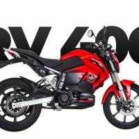 Hero Electric AE-47 and Revolt RV40 form India#39;s nascent electric motorcycle segment, see specs and features