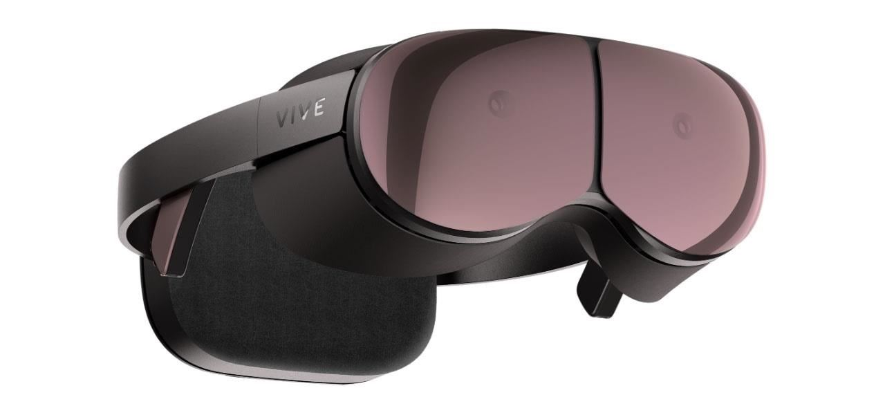 Market Reality: HTC Vive Concept Smartglasses, Coronavirus Hits Apple, Holographic Celebs, & Snapchat Ground Effects