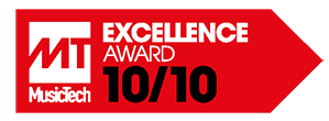 MT Excellence badge