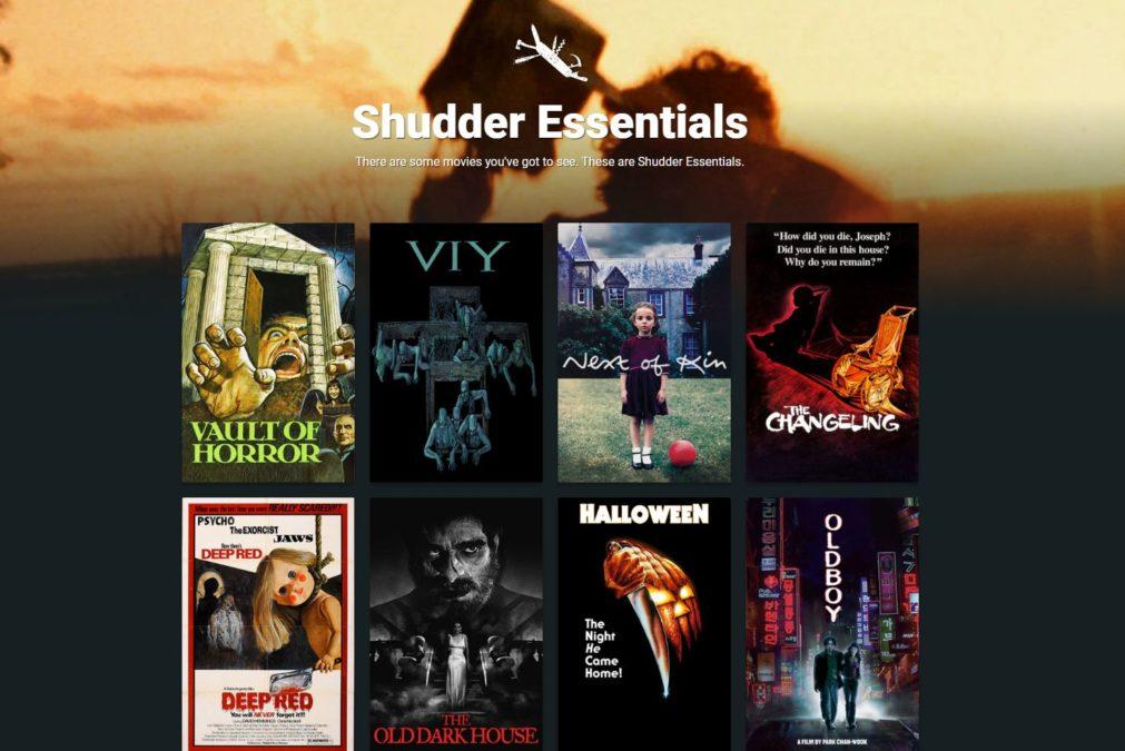 movies on shudd er