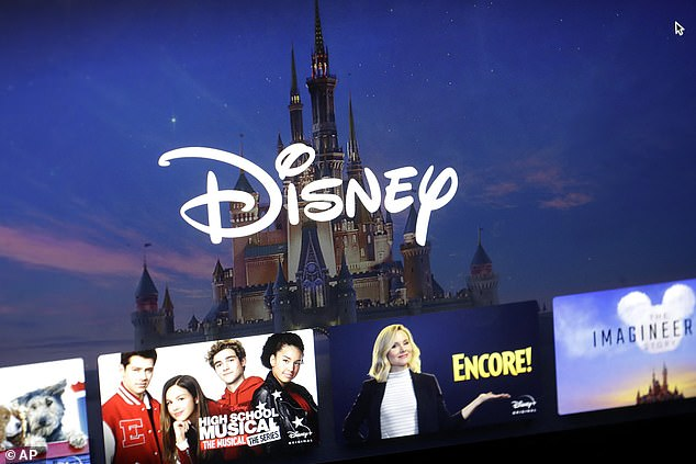Disney+ will have a similar interface to Netflix and other streaming services