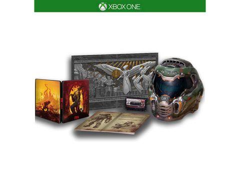 DOOM Eternal Collectors Edition - GAME Exclusive