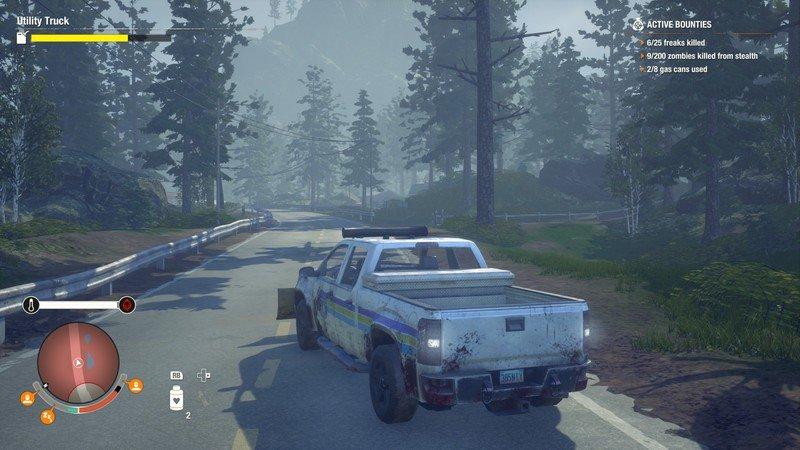State Of Decay 2 Juggernaut Edition Stuff