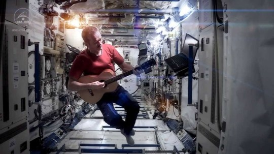 Isolation may be a good time to take up a new hobby like playing music (CSA)