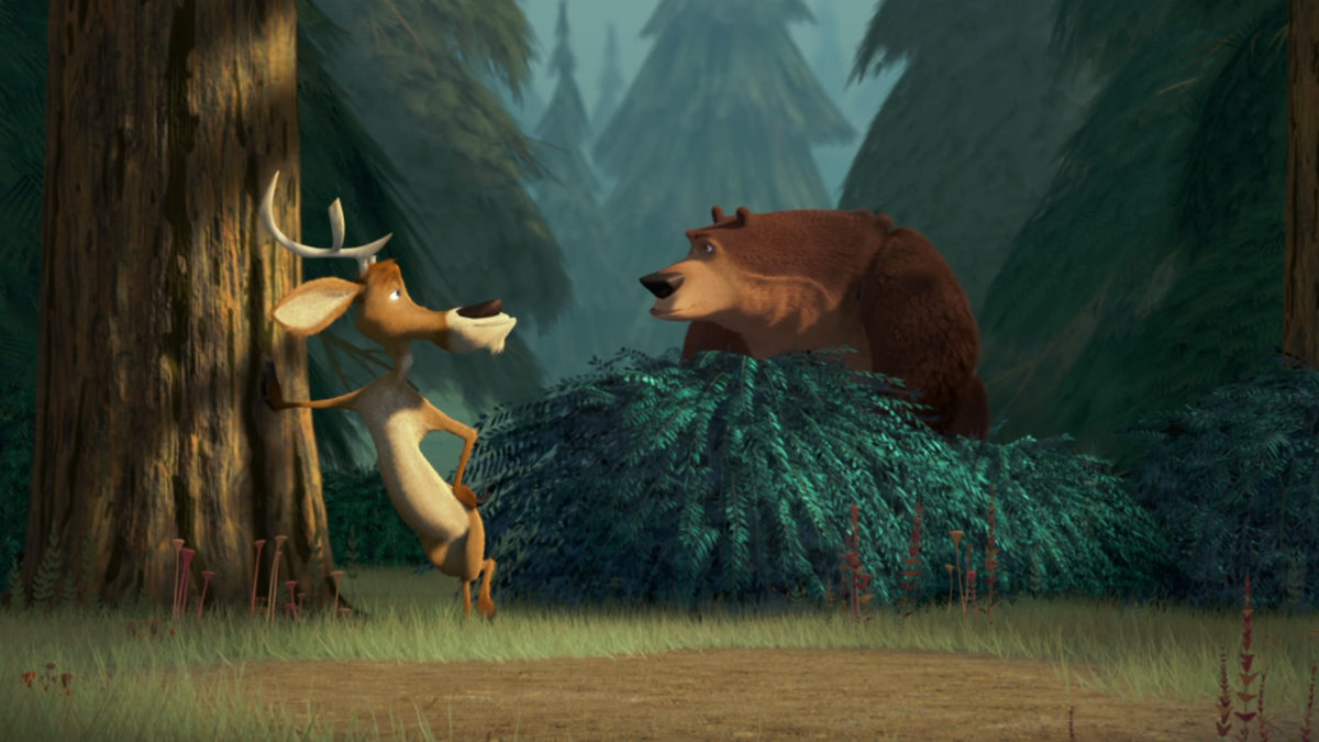 Open Season - hulu kids moves