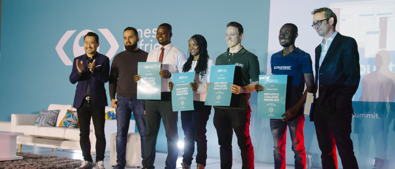Image result for MEST AFRICA CHALLENGE Accounteer