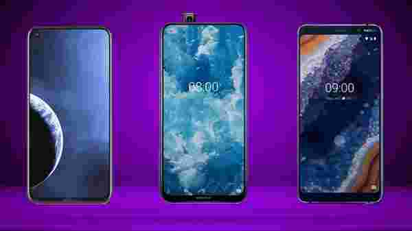 Highly Anticipated Upcoming Nokia Smartphones To Arrive In India In 2020