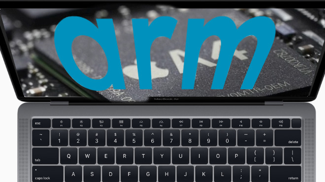 One possibility is that the first ARM Mac will be a MacBook Air