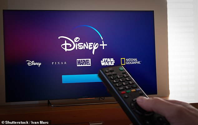 Disney+ will be compatible with most Samsung, LG and android Sony TVs