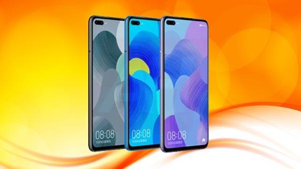 Huawei Nova 7, Nova 7 Pro With 40W Fast Charging Support on 3C listing
