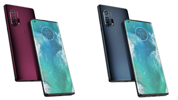 Motorola Edge+ Flagship Smartphone: What To Expect