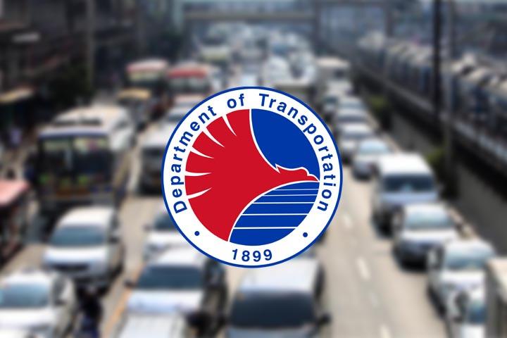 Department of Transportation (MANILA BULLETIN)