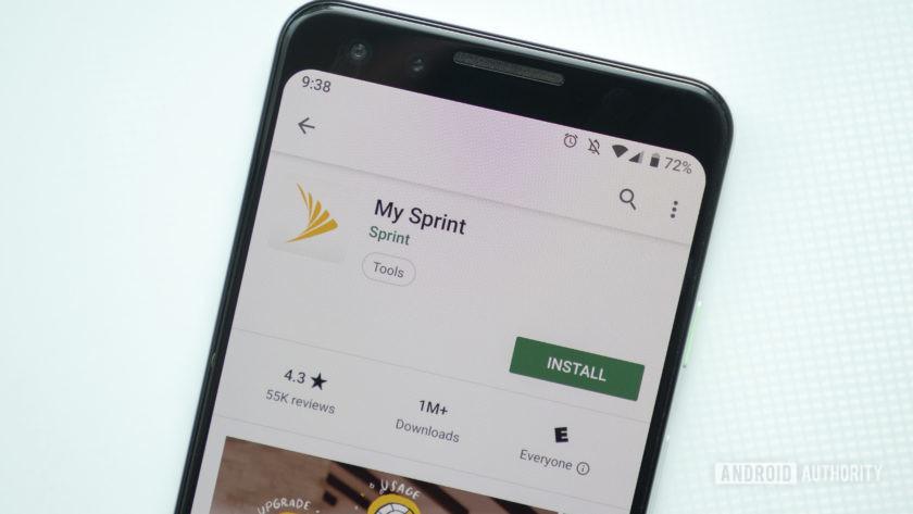 best Sprint deals