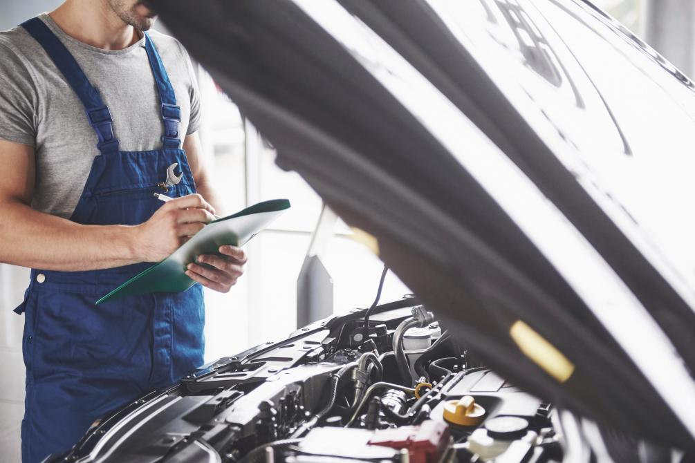 Thousands of Brits have been fined for not having a valid MOT