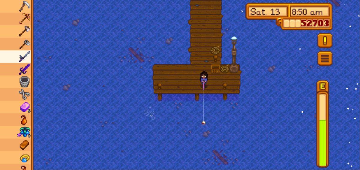 Crimsonfish location