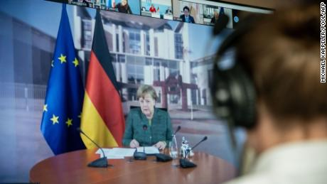 German Chancellor Angela Merkel told the Petersberg Climate Dialogue via videoconference this  week that the climate crisis must not be foregotten as the world tries to recover from the pandemic.