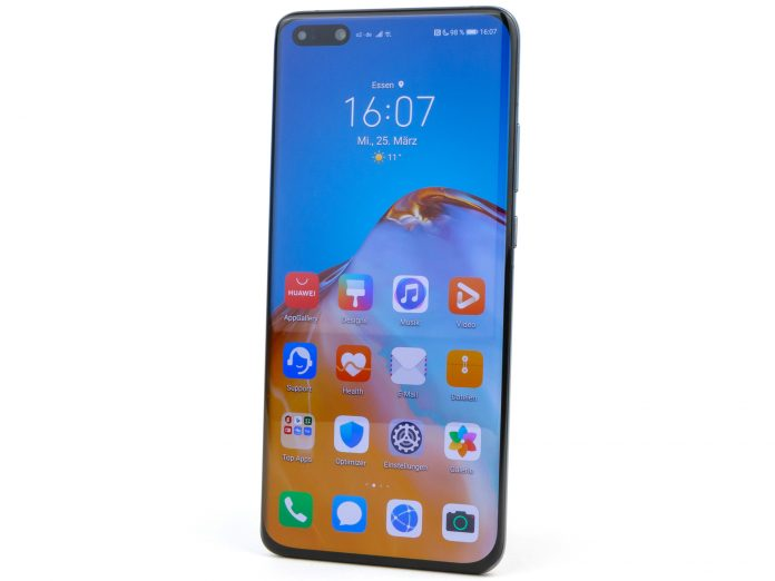 Huawei P40 Pro Review-smartphone with impressive camera