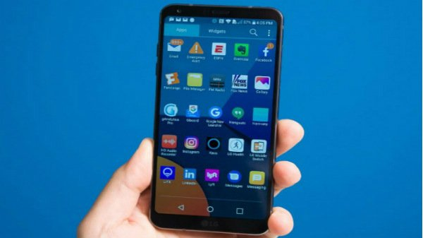 Mysterious LG Phone With Qualcomm Lito Chipset Spotted On Geekbench