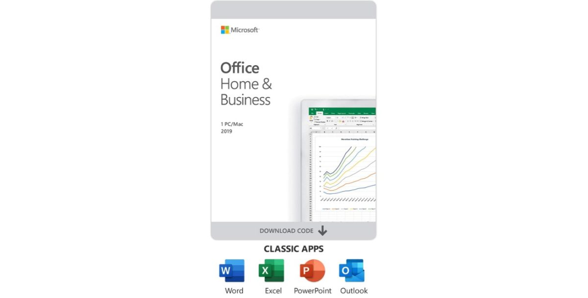 microsoft office home and business deal