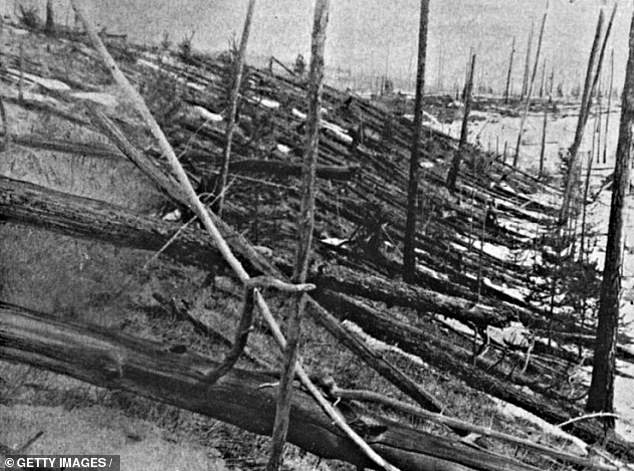 More than 100 years ago, a massive explosion ripped through the sky over the Tunguska region of Siberia, flattening trees nearly 31 miles around. From UFO theories to speculation about the supernatural, the mysterious event has spurred explanations of all kinds