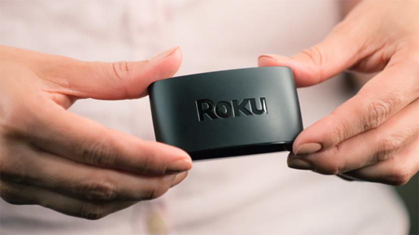 Roku Express 2019