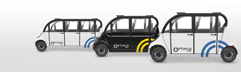 Optimus Ride