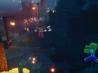 Best Minecraft Dungeons character builds we've found so far