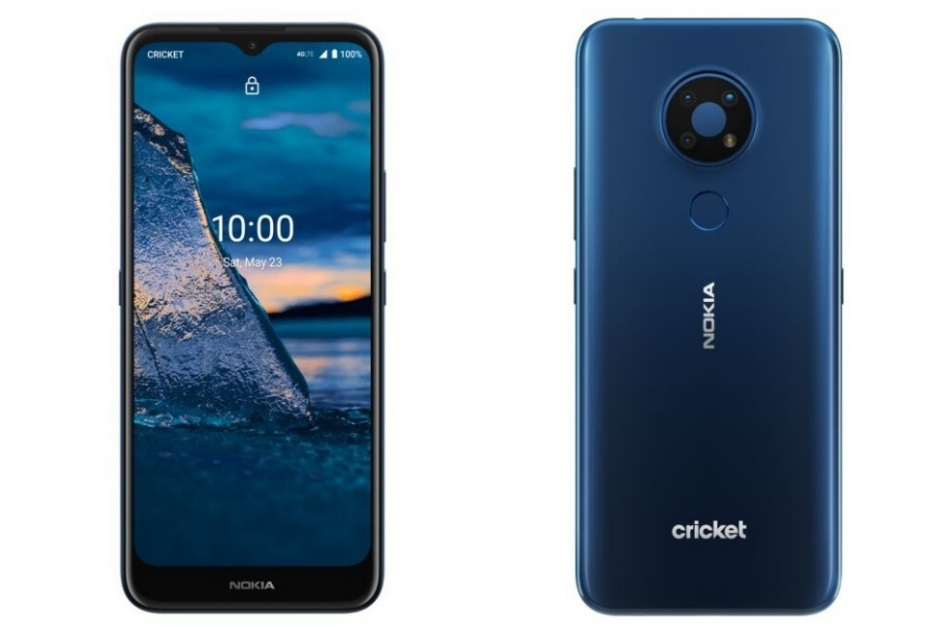 Nokia C5 Endi - Nokia unveils a confusing new trio of low-cost smartphones for the US