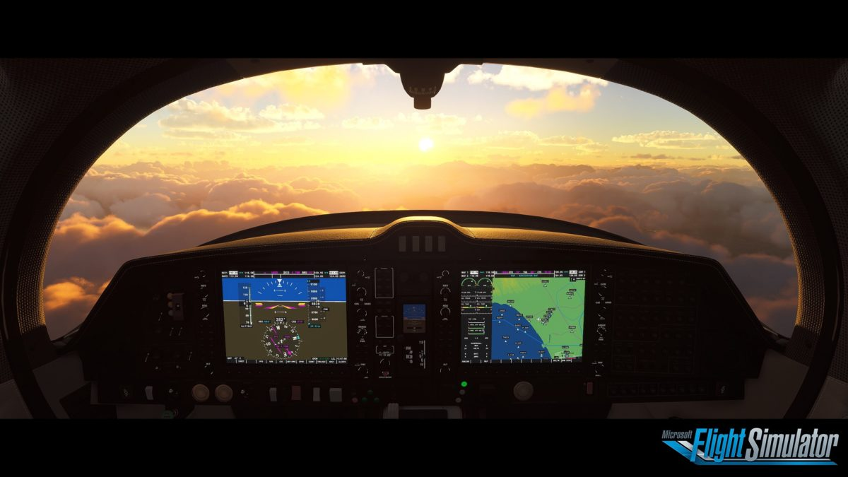 Microsoft flight simulator - best flight sticks featured image