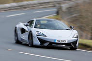 Buy them before we do - McLaren 570S