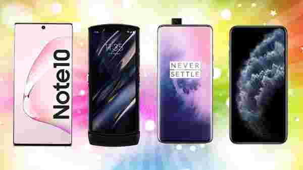 Best Premium Smartphone