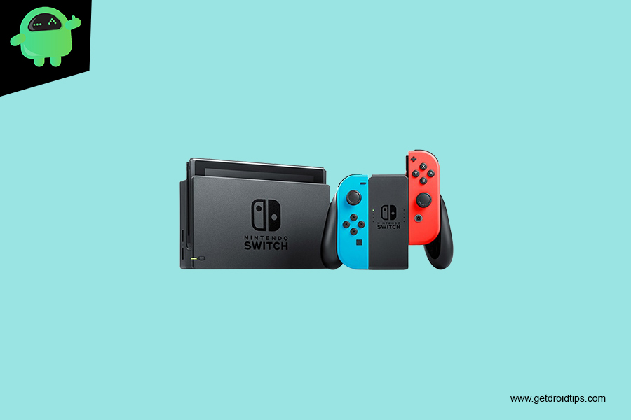 How To Block Internet On A Nintendo Switch