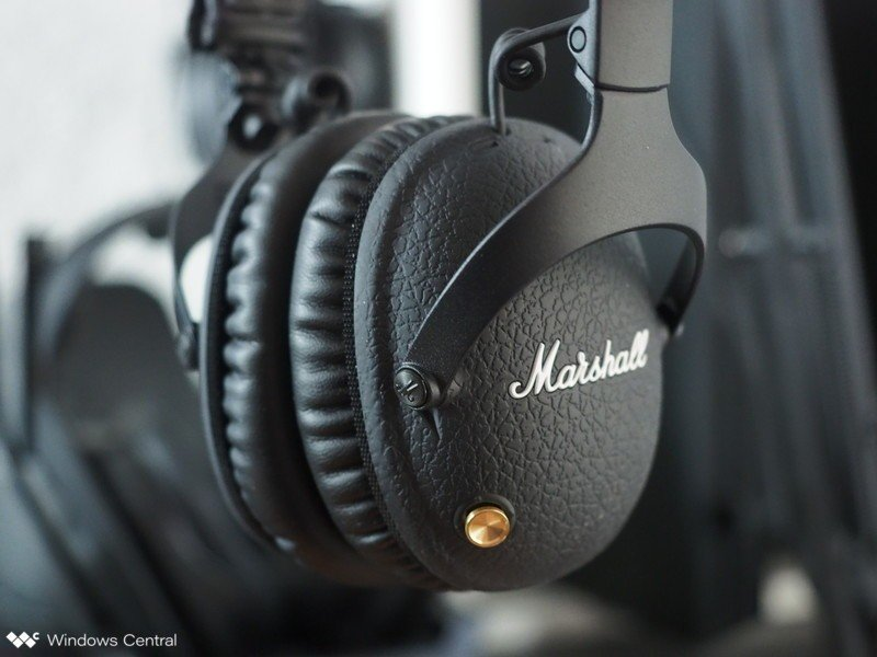 Marshall Amc Monitor Ii Review