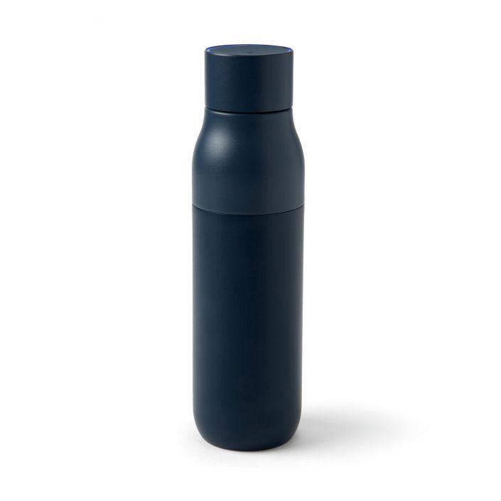 Self-Sanitizing Water Bottle | Reusable Stainless Steel Bottle