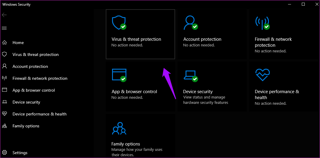 Windows Defender Tips and Tricks to Get Started 31