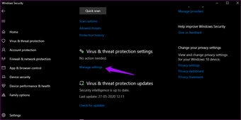 Windows Defender Tips and Tricks to Get Started 32