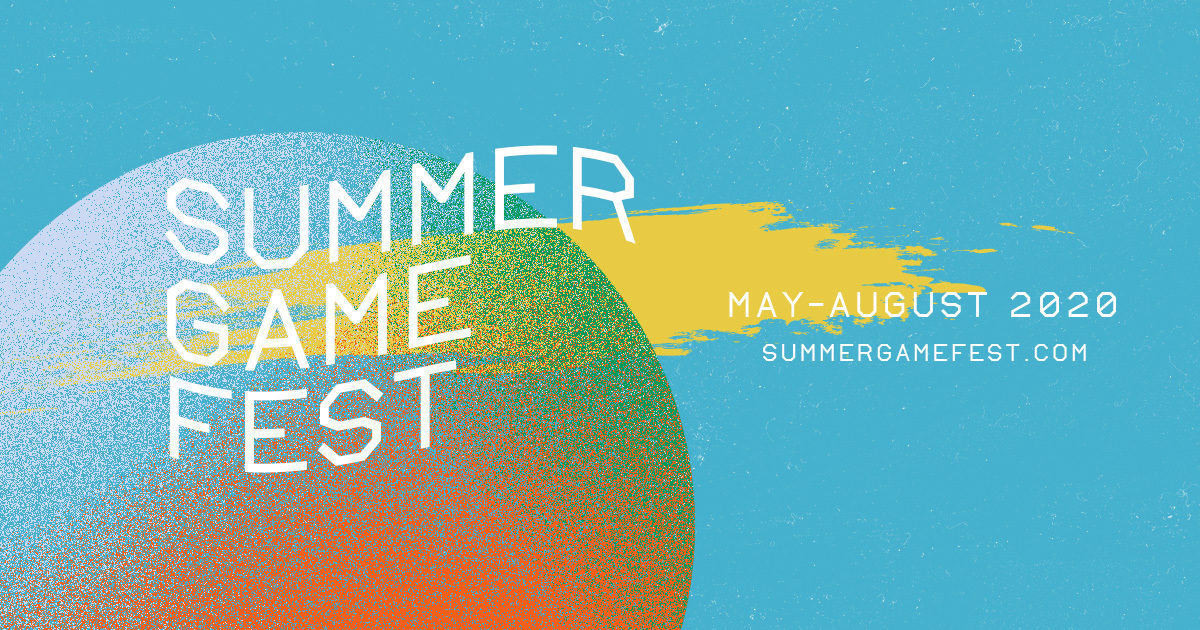 Summer Game Fest E3 digital event