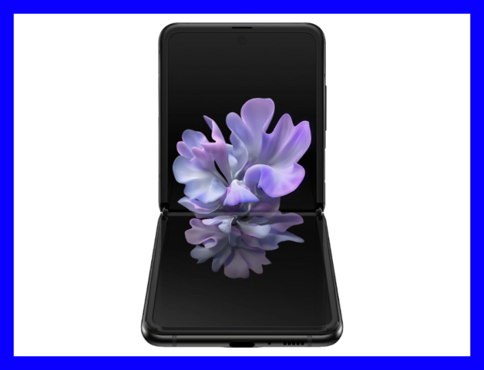 Get the Samsung Galaxy Z Flip for just $1,330. (Photo: Samsung)
