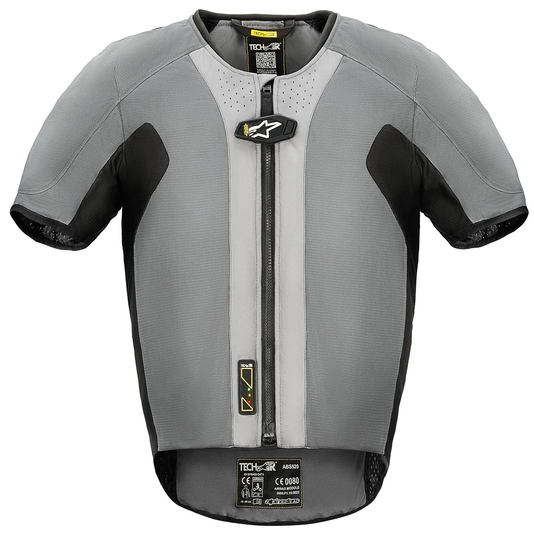 Alpinestars Tech-Air 5 Airbag System Review - For Sale