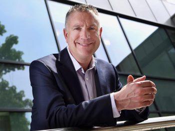 Derren Martin, head of valuations UK at Cap HPI