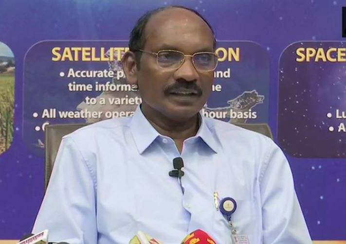 Start-ups showing interest in space, big cos yet to come: ISRO chief