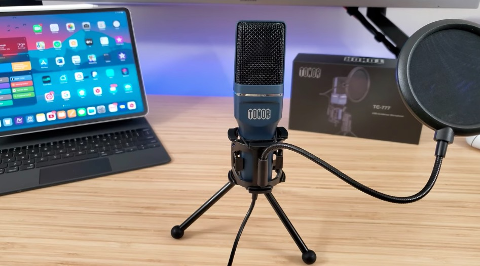 Best Mic Under $50 for Gaming