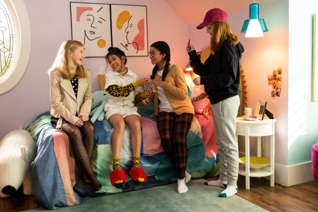 Netflix's 'The Baby-Sitters Club' Review: Not Your Regular Tween Drama!