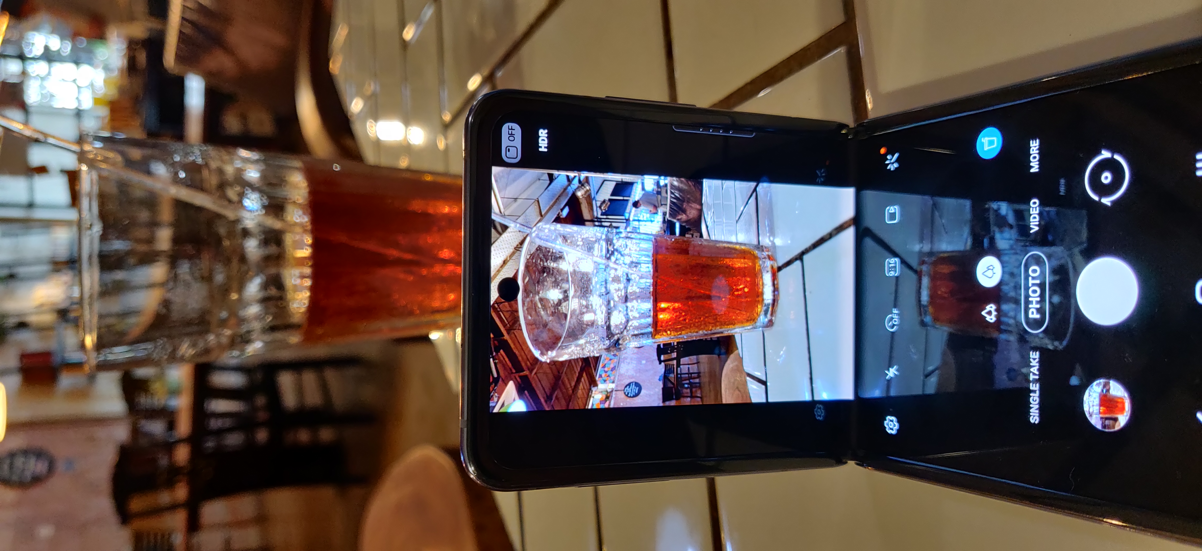 Review: Samsung's second attempt at 'flip' improves