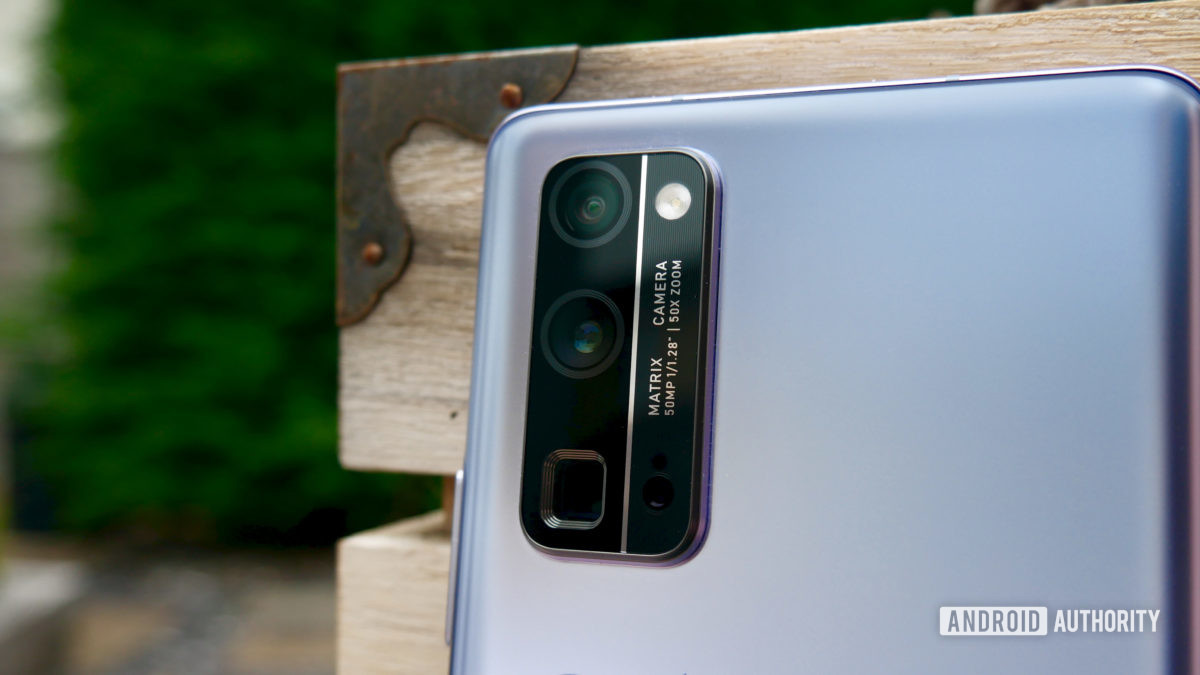 honor 30 pro plus review camera 3