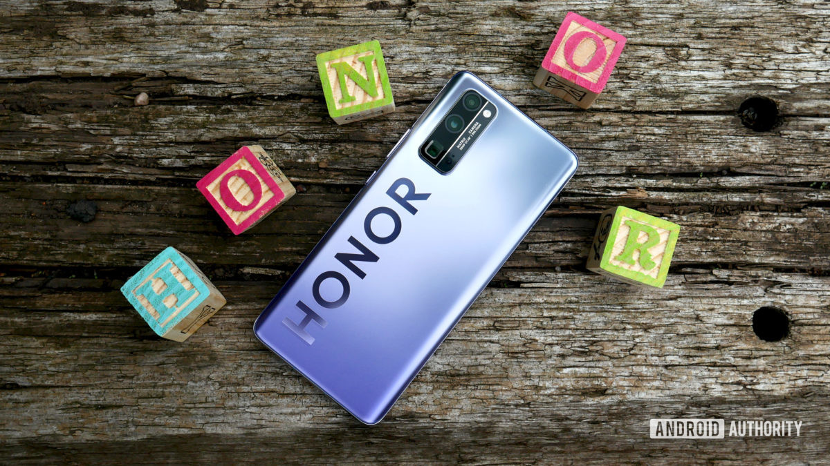 honor 30 pro plus review name