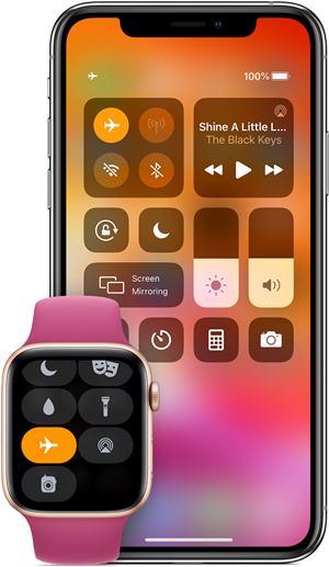 dnd mode iphone