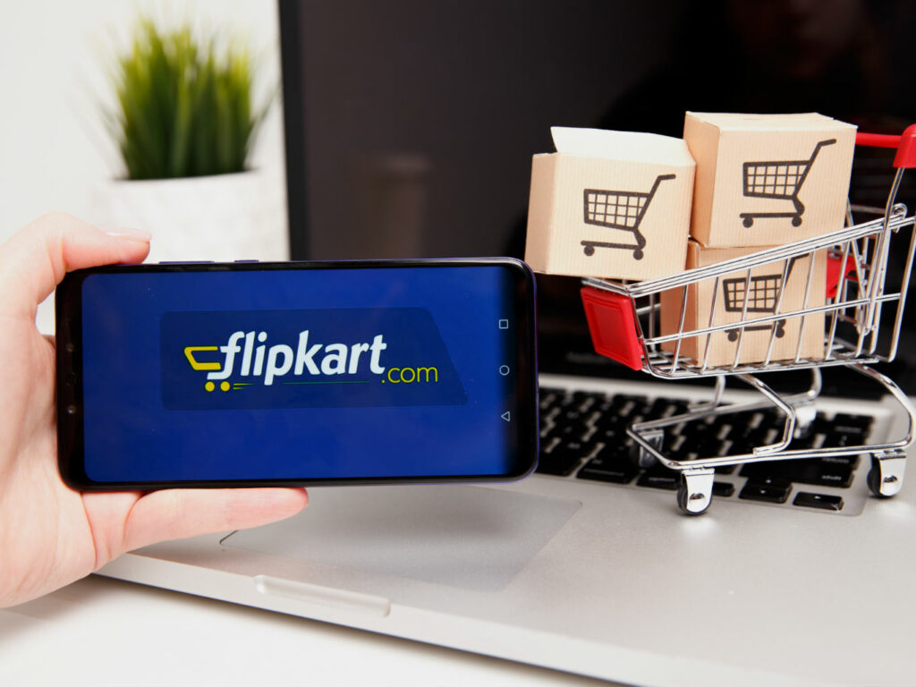 IT Department Drags Flipkart To Court In 2018's Tax Classification Case